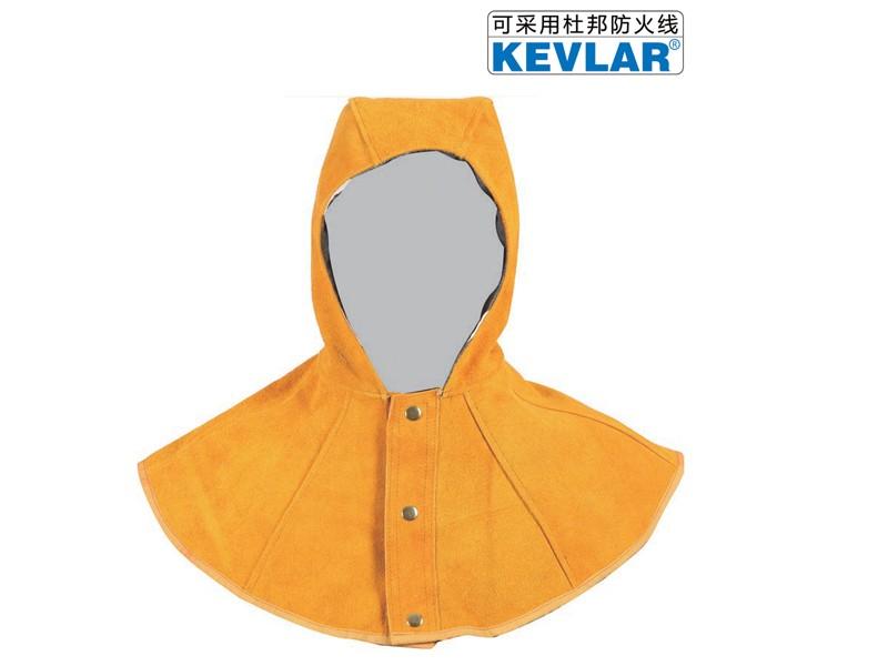 金黄色皮面罩LBE-3